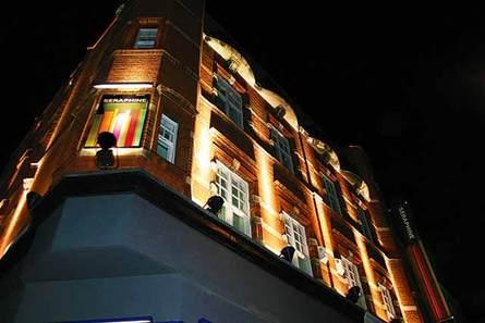 Londra - BW Seraphine Kensington Olympia Hotel